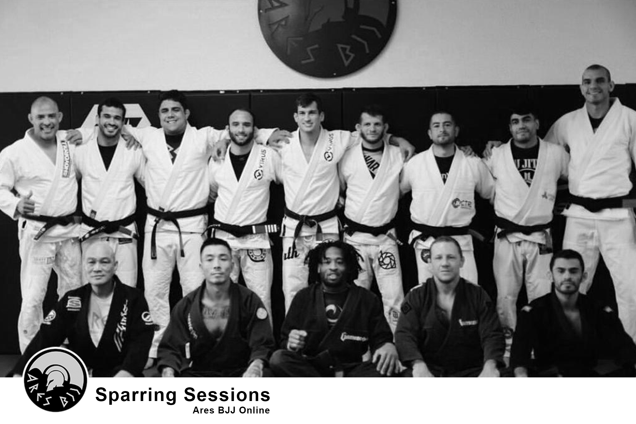 Sparring Sessions